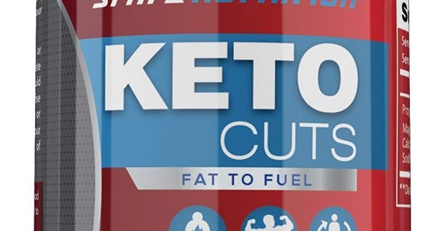Keto Diet Pills-Keto Cuts Fat Burner, Carb Blocker & Weight Loss Ketogenic Diet