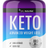 800 MG Keto Diet Advanced Weight Loss – Burns Fat Instead of Carb-60 Capsules