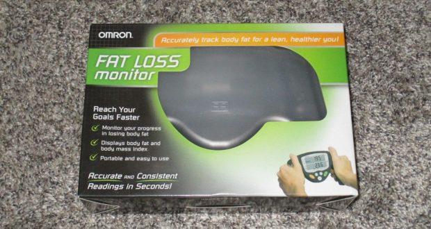 Digital Monitor Fat Loss Weight Analyzer Tester Meter BMI Body Fat Mass Weight