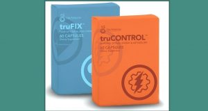 TruVision  TruFix + TruControl Weight Loss Combo 30 Days Fast Free Shipping