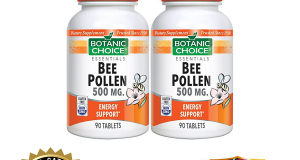 #1 – EXTREME MAGIC WEIGHT LOSS PILLS RAPID FAT LOSS BEE POLLEN 180 TAB 2 BOTTLE