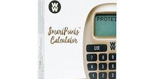 Weight Watchers 2018 Smart Points FREESTYLE Diet Plan CALCULATOR *Brand NEW*