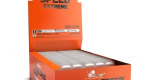 THERMO SPEED EXTREME BLISTERS 30-180 Caps Fat Burner Weight Loss Slimming Pills