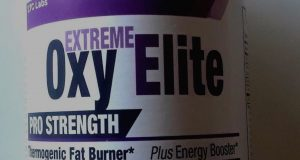 Extreme OxyElite Pro Strength Thermogenic Fat Burner,Weight Loss,Diet Pill 90ct