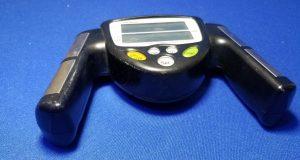 Omron HBF-306C Fat Loss Monitor
