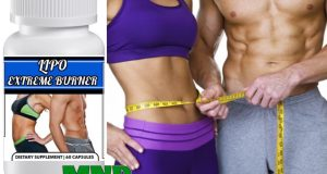LIPO EXTREME BURNER WEIGHT LOSS TUMMY SLIMMING FAT REDUCTION PILLS FAST RESULTs