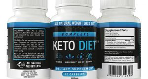 Shark Tank Keto Diet Pills – Weight Loss Fat Burner Supplement for Women