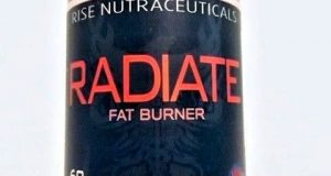 Weight Loss – Fat Burner – Diet Pills – Appetite Control – Extreme RADIATE