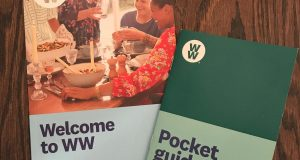 NEW FOR 2019 WW WELCOME GUIDE & POCKET GUIDE – Food Points Weight Watchers Diet