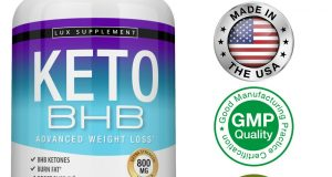 Keto Diet Pills BHB-Best Weight Loss Supplements To Fat Burn Fast