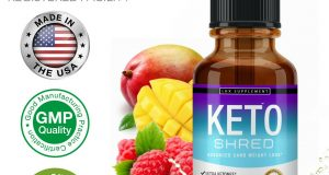 Keto Diet Shred-Best Ketosis Drops Weight Loss Supplement Fat Burn