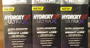 Hydroxycut Ultra X 72 Count Advanced Weight Loss Formula Fast/Free Shipping