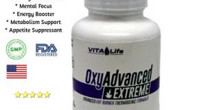 OXY ADVANCED Weight Loss Supplement ***** Extreme Suppress Appetite