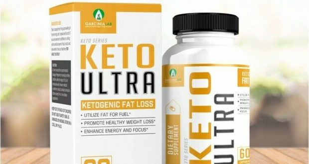 Keto Diet Pills Supplement -Seen on Shark Tank Weight Loss Fat Burner 1200MG