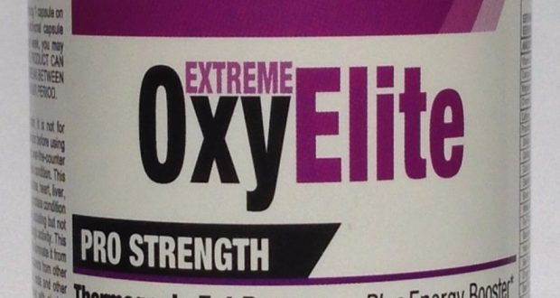 Extreme OxyElite Pro Strength Thermogenic Fat Burner Weight Loss Diet Pill 90ct