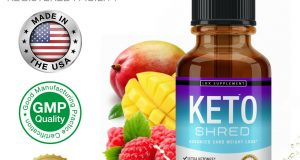 Keto Diet Shred Best Ketosis Weight Loss Supplements Fat Burn& Carb Blocker