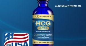 Diet Drops Weight Loss Supplement Lean Health Herb 1234 Fat Burner HCG
