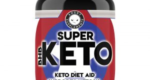 Keto Diet AID Pills 800MG Weight Loss Best Premium Fat Burner Angry Supplements