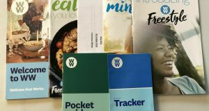 Weight Watchers 2019 FREESTYLE Plan WELCOME KIT + Pocket Guide & Instructions