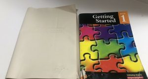 Weight Watchers Getting Started Booklets 2000 Week 1, Pre-owned
