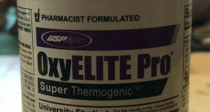 Extreme OxyElite Pro Strength Thermogenic Fat Burner Weight Loss Diet Pill 90ct.