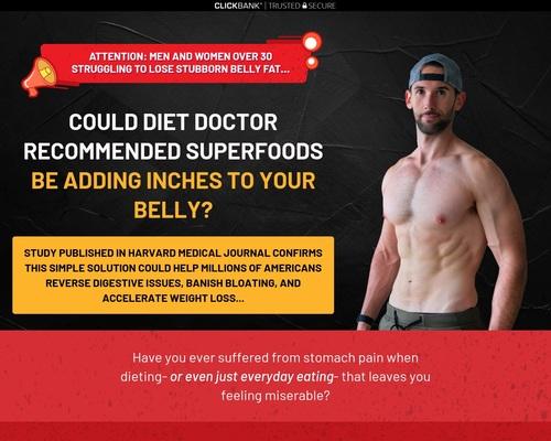 Flat Belly Reboot – Flat Belly Reboot