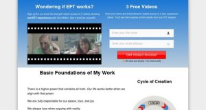 EFT Videos that Work