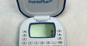 Weight Watchers PointsPlus Calculator Tested Weight Loss WW