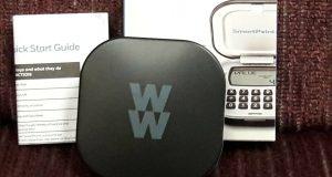 Weight Watchers WW SmartPoints Calculator EUC Tested/Works 2015