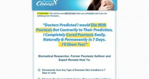 Psoriasis Cure | Natural, Safe & Effective