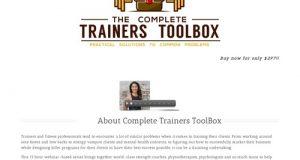 Complete Trainers Toolbox – Complete Trainers Toolbox