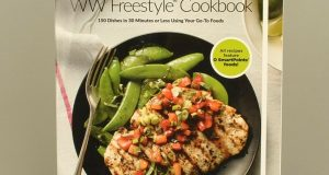 Weight Watchers WW – The Essential WW Freestyle Cookbook – 30 Minutes or Less