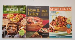 Lot of 3 WEIGHT WATCHERS WW cookbooks Free Shipping