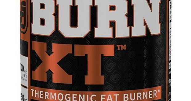 Burn-XT Thermogenic Fat Burner – Weight Loss Supplement Sealed