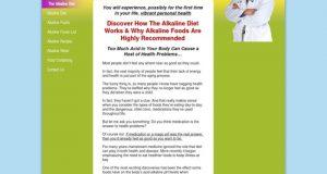 Home – Alkaline Foods & Alkaline Diet Alkaline Foods & Alkaline Diet