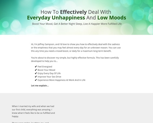 Green Smoothie Happiness – Just another WordPress site