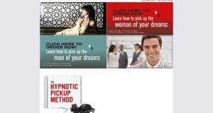 The Hypnotic Pickup Method