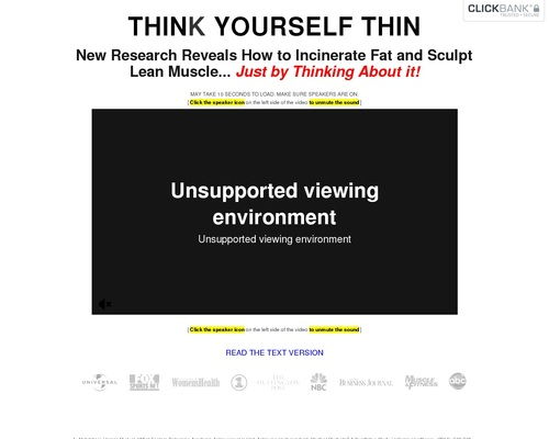Max Mind Lean Body – Over 40 Solution