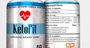 KETO FIT WEIGHT LOSS 60 CAPSULES USA