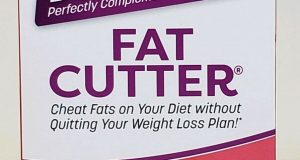 SlimFast Diet Booster Fat Cutter 30 Ct. Capsules Weight Loss Supplement 1 Box
