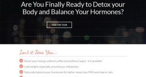 Hormone Reset Detox Program Click Bank – DrZgraggen.com