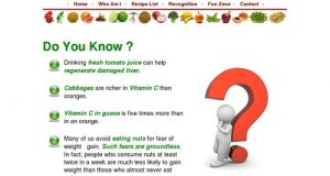 Cure Yourself – Home based Secret Remedies and Wonder Foods