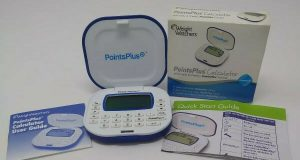 Weight Watchers Points Plus Calculator Daily Weekly Tracker, Weight Loss