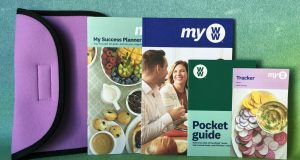Weight Watchers MY WW 2020 WEEK ONE KIT – Guide, Success Planner + FREE CASE