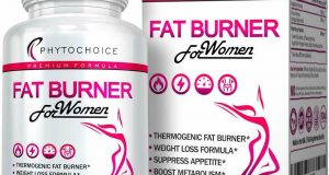 Best Diet Pills that Work Fast for Women-Natural Weight Loss Women Fat Burner