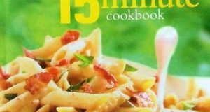 Weight Watchers 5 Ingredient 15 Minute Cookbook (2