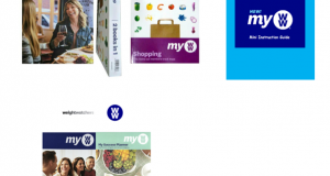 Weight Watchers MYWW 2020 SMART Points Shop/Dine Guide +DIGITAL GUIDES