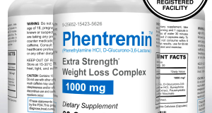 Phentremin Extra Strength Weight Loss Complex Best Appetite Suppressant 37.5
