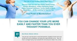 The Magic of Manifestation