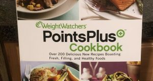 Weight Watchers Points Plus Cookbook Fresh Filling Healthy Foods